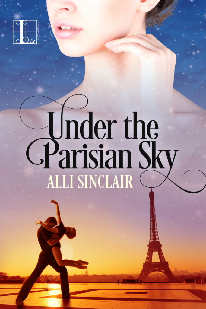 Wandering Skies 3: Under the Parisian Sky